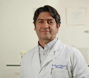 Dr. Benedicto Villagran, Dermatólogo