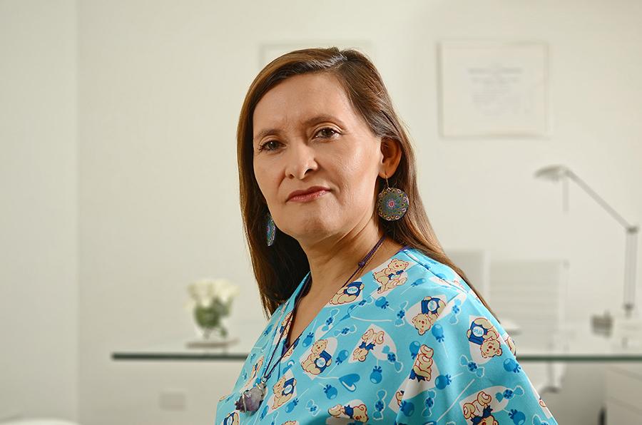 Dra. Carolyn Rodriguez
