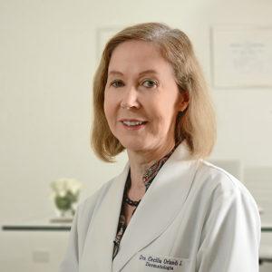 Dra. María Cecilia Orlandi