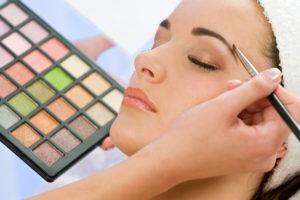 Maquillaje Terapeutico