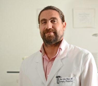Doctor Jose Luis Gatica