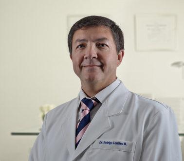 Doctor Rodrigo Loubies