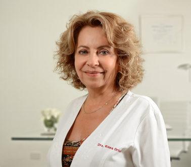 Doctora Rinna Ortega