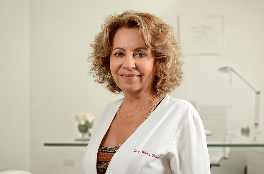 Dra. Rinna Ortega