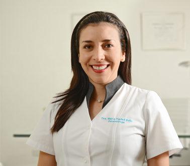 Doctora María Piedad Bello