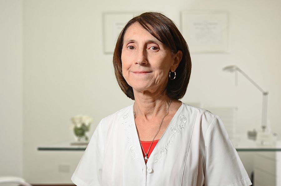 Dra. Margarita Castro Parra