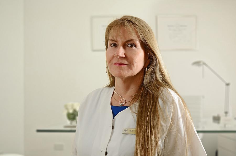 Dra. Ma. Graciela Cárdenas