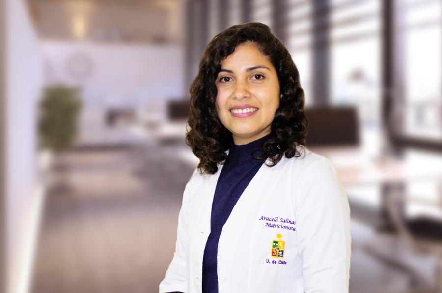 Aracelli Salinas Venegas
