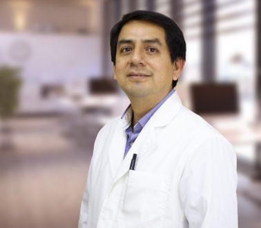 Ivan Patricio Guaya, Dermatólogo - Tricología y trasplante capilar