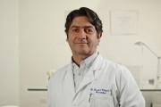 Dr. Benedicto Villagrán Valenzuela