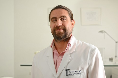 Dr. José Luis Gatica Monsalve