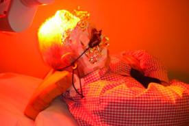 Terapia Fotodinámica